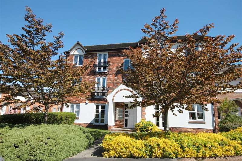 2 Bedrooms Apartment Flat for sale in Marske Grove, Darlington
