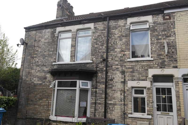 5 Bedrooms End Of Terrace House for sale in Haslemere Avenue, Hull, HU5 1AZ