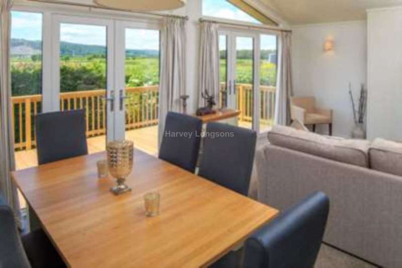 3 Bedrooms Lodge Character Property for sale in Newquay, Cornwall
