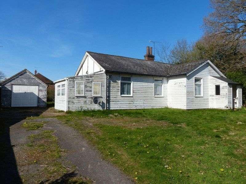 3 Bedrooms Property for sale in Sissinghurst Road, Sissinghurst