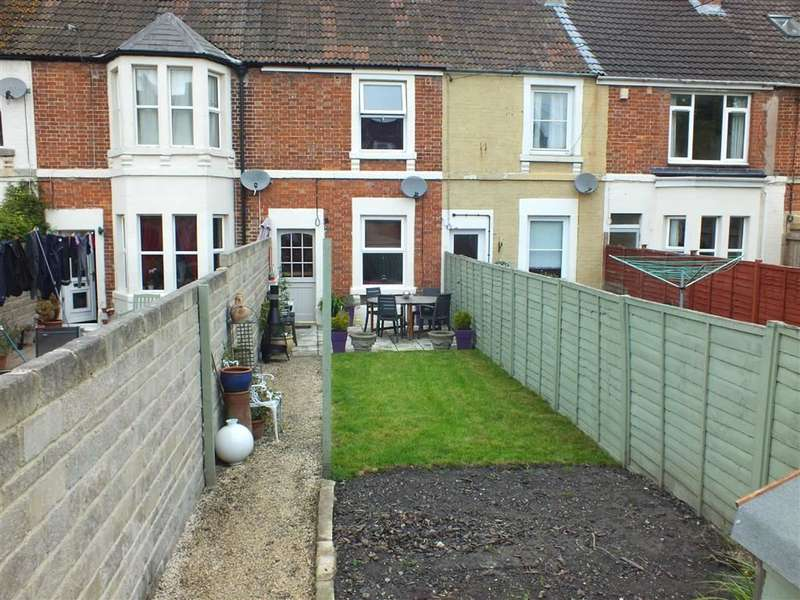 2 Bedrooms Property for sale in Bond Street Buildings, Trowbridge, Wiltshire, BA14