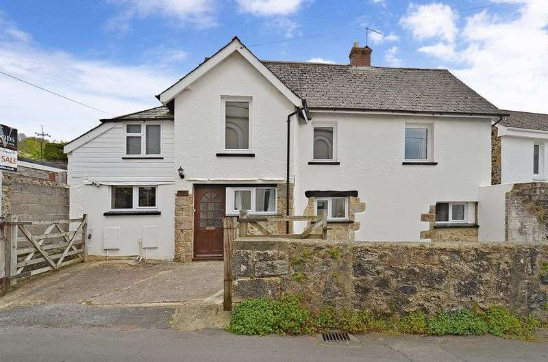 4 Bedrooms Detached House for sale in Bovey Tracey