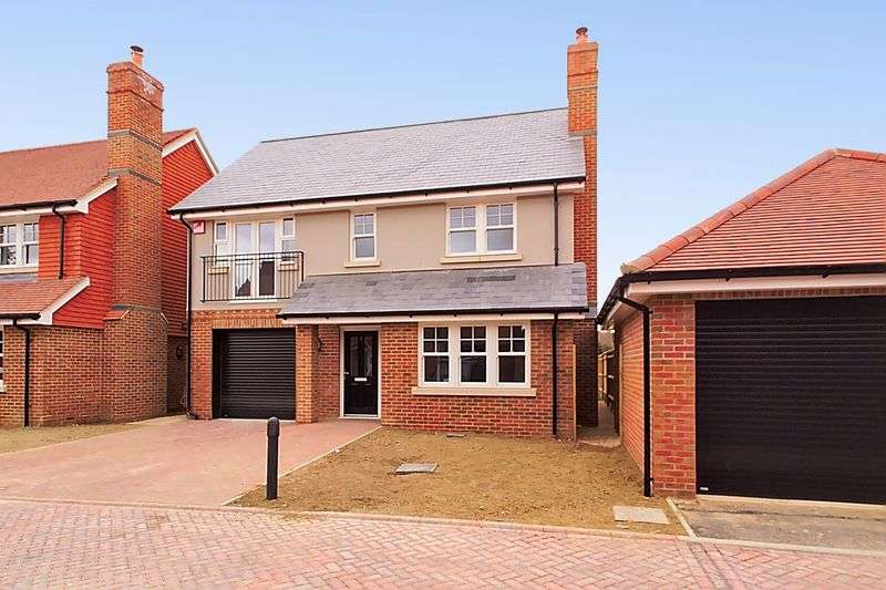 3 Bedrooms Detached House for sale in LAST ONE REMAINING - Chidham Place, Main Road, Chidham
