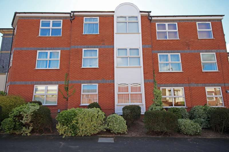 1 Bedroom Flat for sale in Governors Court, Landor Road, Warwick