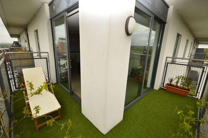 2 Bedrooms Flat for sale in Sutton Park Road, Sutton, SM1