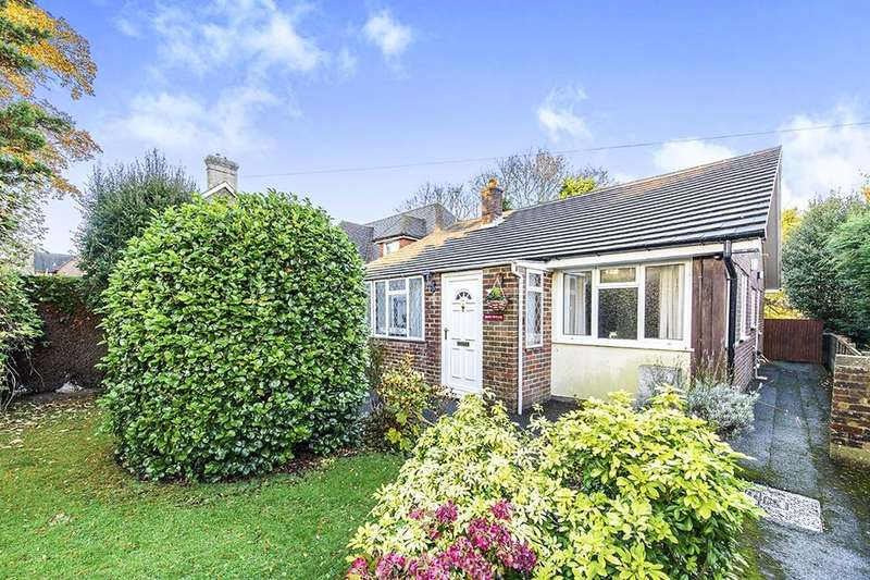2 Bedrooms Detached Bungalow for sale in Fermor Road, Crowborough, TN6