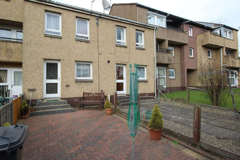 3 Bedrooms Property for sale in Brougham Gardens, Dundee, DD4