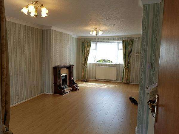 3 Bedrooms Detached House for rent in FearField Road - Stourbridge