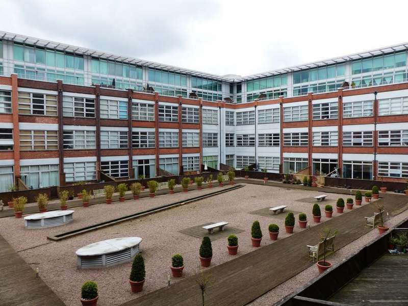 2 Bedrooms Apartment Flat for sale in New Hampton Lofts