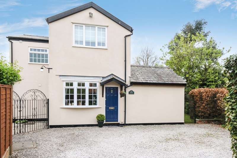 3 Bedrooms Detached House for sale in Claremont Road, Birkdale, Southport