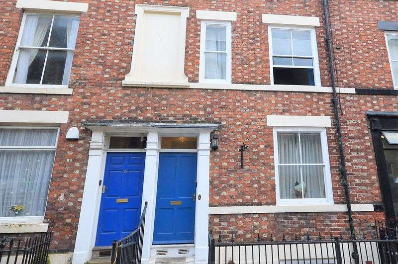1 Bedroom Flat for sale in 40 Baxtergate, Whitby