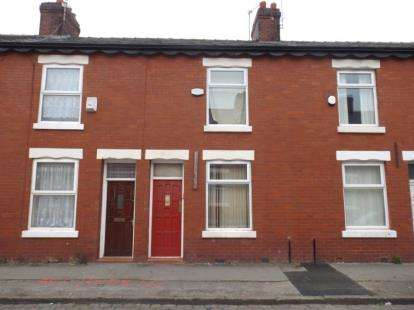 2 Bedrooms Terraced House for sale in Melling Street, Manchester, Greater Manchester