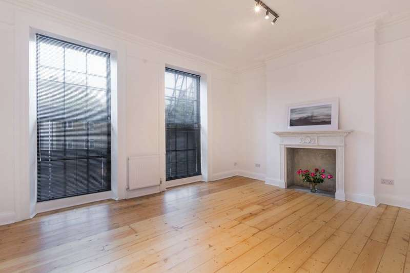 4 Bedrooms Maisonette Flat for sale in Kentish Town Road, Kentish Town, NW1
