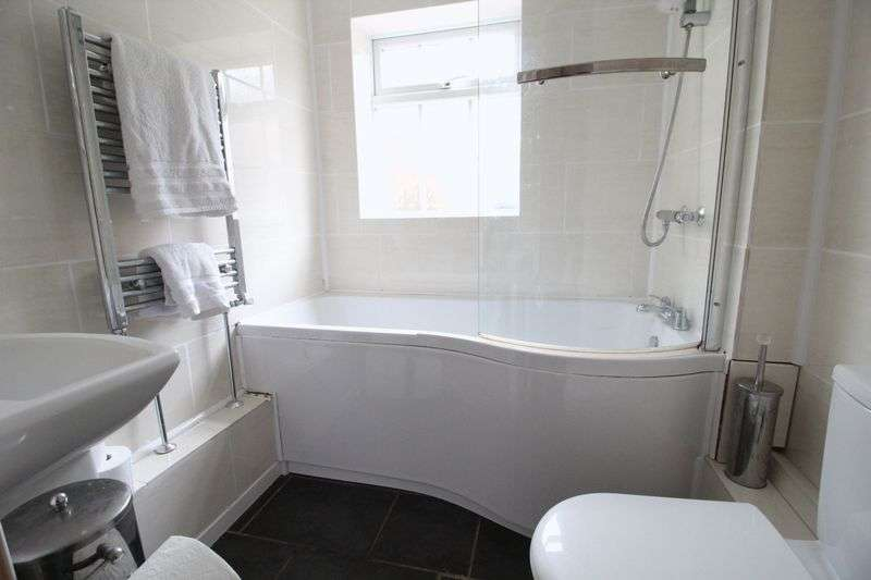 2 Bedrooms Terraced House for sale in Parliament Street, Hebburn