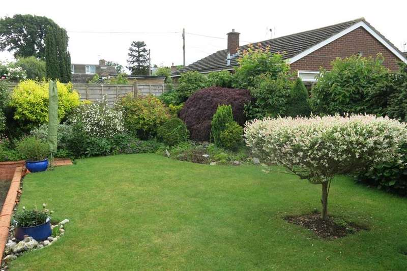 3 Bedrooms Detached Bungalow for sale in Charlesford Avenue, Kingswood, Kent