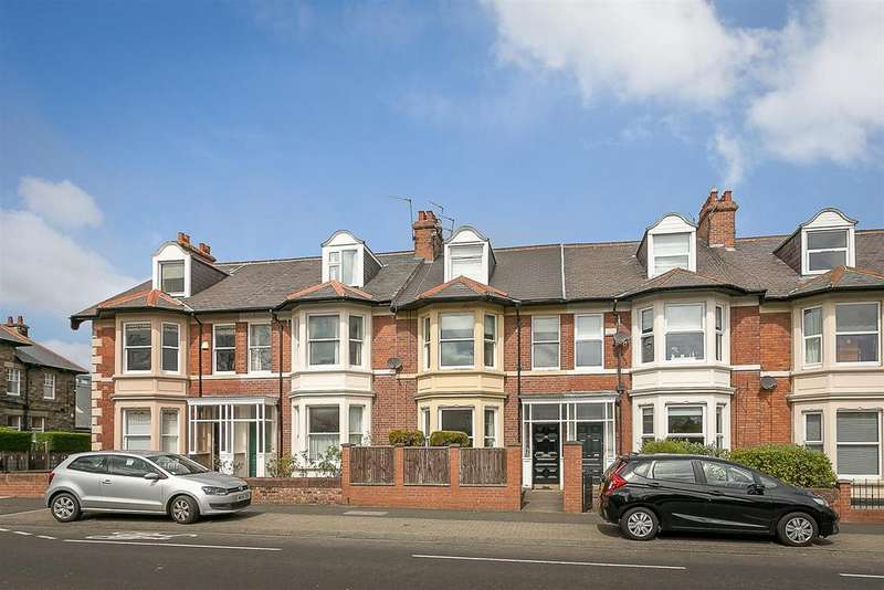 1 Bedroom Flat for sale in Church Road, Gosforth, Newcastle upon Tyne