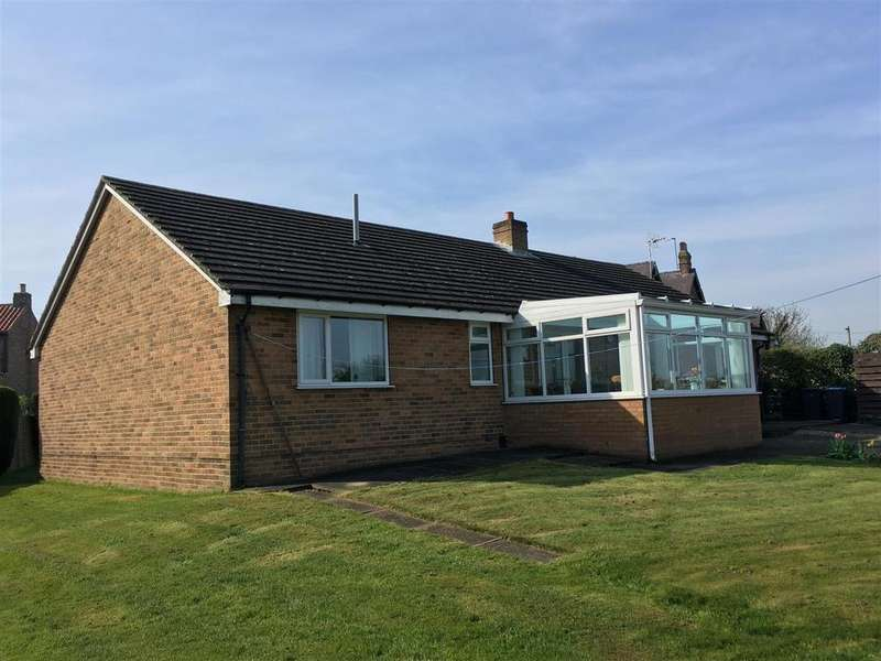3 Bedrooms Detached Bungalow for sale in Dalton, Thirsk