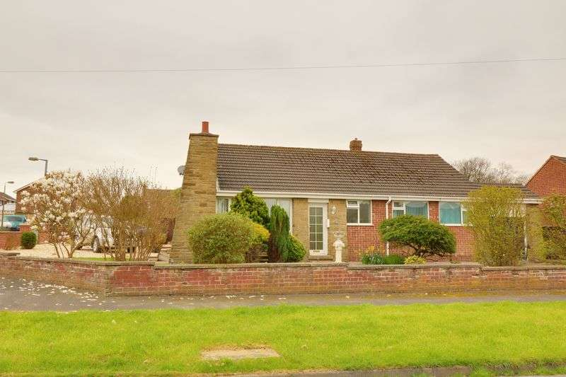 2 Bedrooms Detached Bungalow for sale in Hawthorn Gate, Barton-Upon-Humber