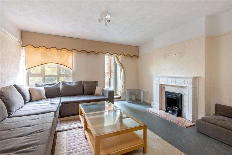 1 Bedroom Flat for sale in Poynter House, Aberdeen Place, St John's Wood, London, NW8