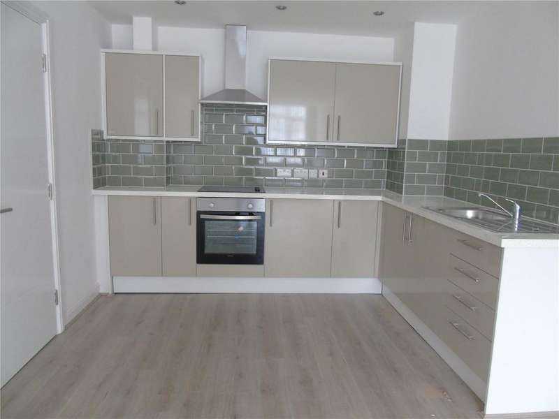 3 Bedrooms Apartment Flat for rent in Rawcliffe Road, Walton, Liverpool, L9