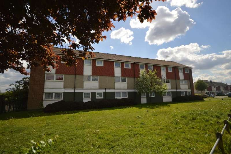 3 Bedrooms Flat for sale in Dale View, Erith, DA8