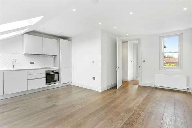 1 Bedroom Flat for sale in Willcott Road, LONDON