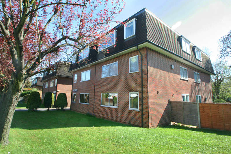 1 Bedroom Flat for sale in RETIREMENT FLAT PURLEY