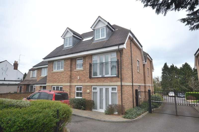 2 Bedrooms Flat for sale in Arena Garston Watford