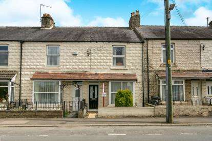 2 Bedrooms Terraced House for sale in Harpers Terrace, Middleton St. George, Darlington