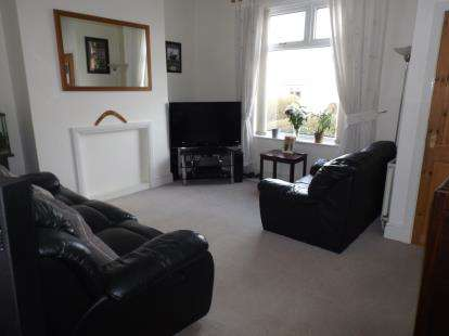 2 Bedrooms Terraced House for sale in Church Lane, Lowton, Warrington, Cheshire