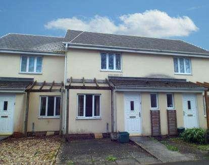 2 Bedrooms Terraced House for sale in Okehampton