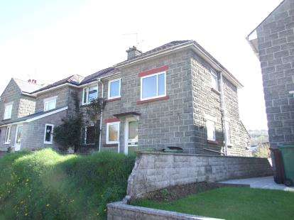 3 Bedrooms Semi Detached House for sale in Eggbuckland, Plymouth, Devon