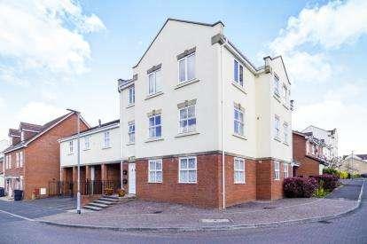 2 Bedrooms Flat for sale in Yeovil, Somerset, Uk