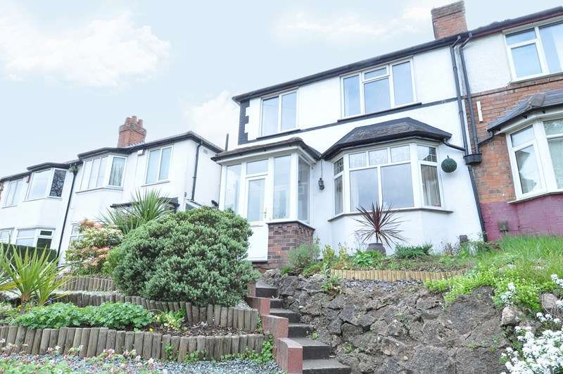 3 Bedrooms Semi Detached House for sale in Warwards Lane, Selly Oak, Birmingham