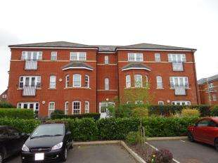 2 Bedrooms Flat for sale in George Roche, Canterbury, Kent