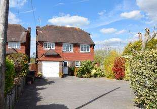 5 Bedrooms Detached House for sale in Boreham Street, Hailsham, East Sussex