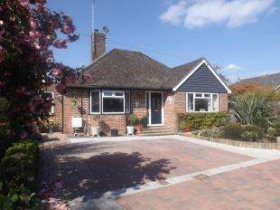 2 Bedrooms Bungalow for sale in Brickyard Lane, Crawley Down, West Sussex