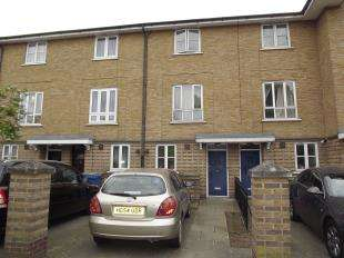 3 Bedrooms Terraced House for sale in Lisford Street, Peckham, London
