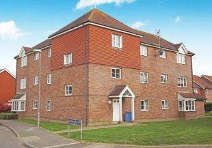 2 Bedrooms Flat for sale in Mulberry Way, Sittingbourne, Kent