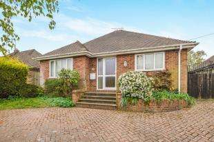 2 Bedrooms Bungalow for sale in Harvey Road, Willesborough, Ashford, Kent