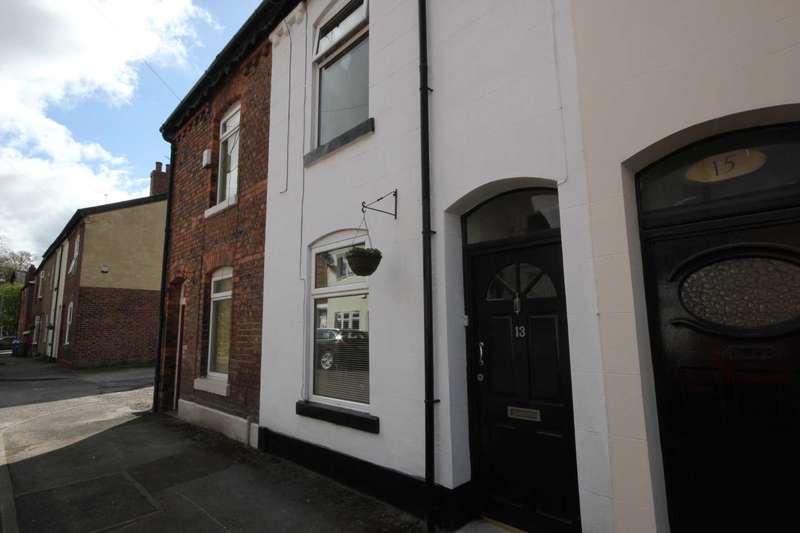 2 Bedrooms Terraced House for sale in Kensington Street, Gee Cross