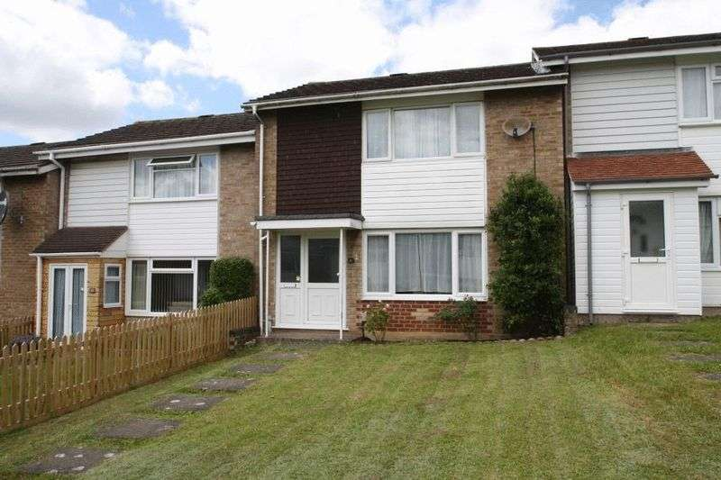 2 Bedrooms Terraced House for sale in Downley Borders