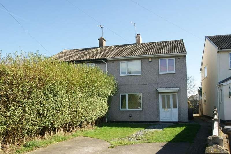 3 Bedrooms Semi Detached House for sale in Elmfield Road, New Rossington