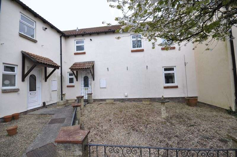 3 Bedrooms Terraced House for sale in Pinmore, Frome