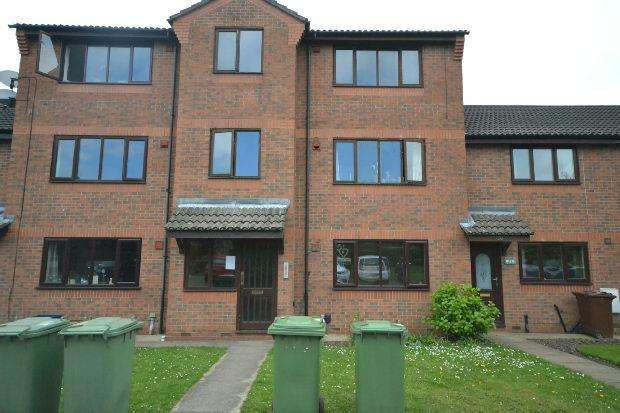 2 Bedrooms Flat for sale in Limber Court, GRIMSBY