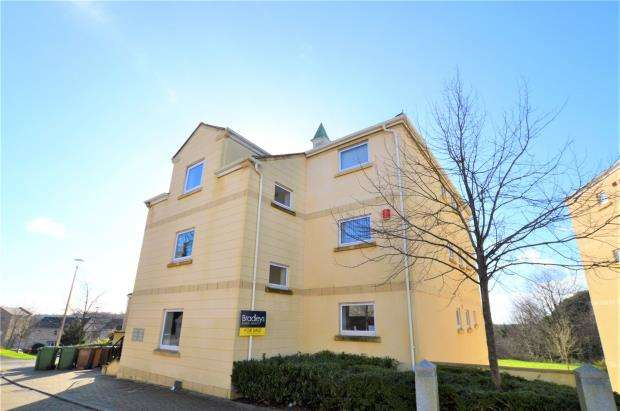 2 Bedrooms Flat for sale in Aberdeen Avenue, Plymouth, Devon