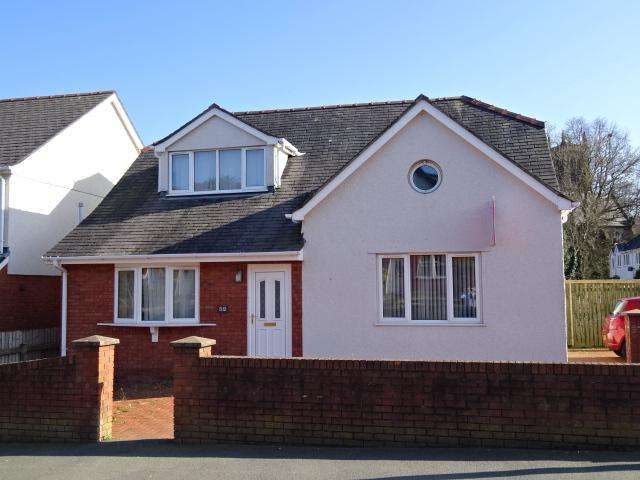 11 Bedrooms House for sale in BANGOR LL57