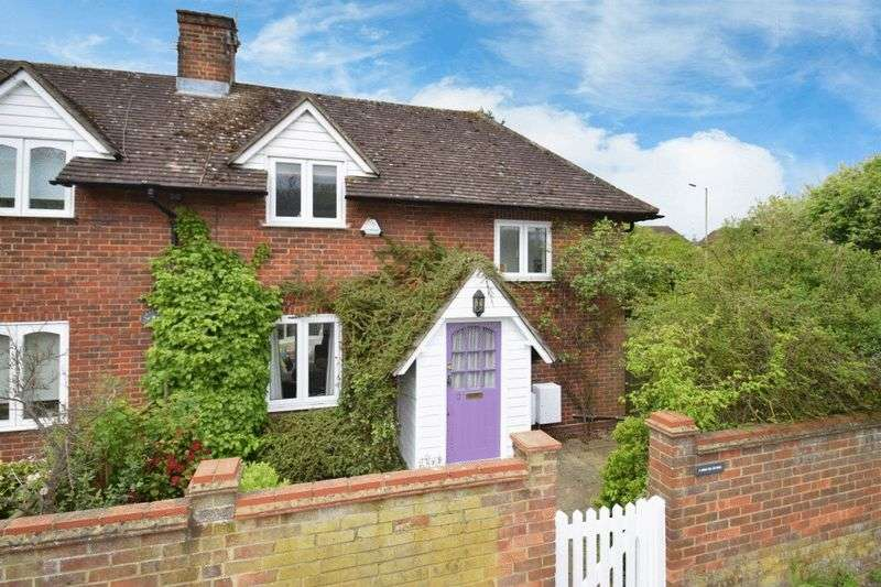 2 Bedrooms Semi Detached House for sale in Amersham