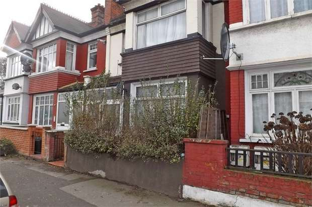 5 Bedrooms Terraced House for sale in Durnsford Road, London