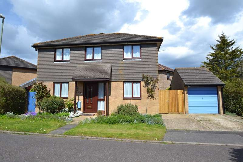 4 Bedrooms Detached House for sale in North Millers Dale